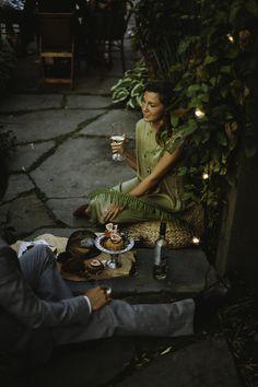 Love Gathered, Natural Elements | Refinery Magazine, photo: Gillian Stevens