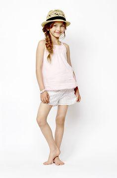 Celine Shorts