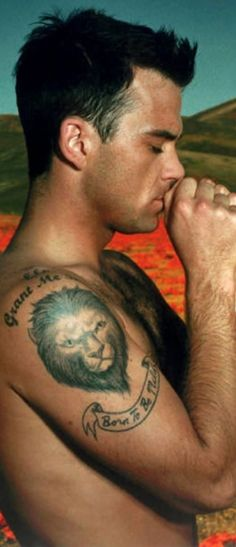Robbie Williams - A legend