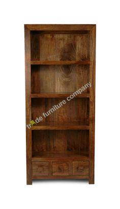 dakota-furniture-dark-3-drawer-bookcase-25N_01_MED
