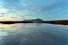 Lake Paola @ Sabaudia, Italy by Angelo Ferraris / 500px