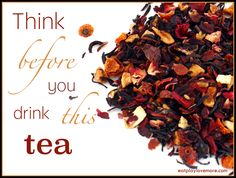 Not all teas are created equal. Think before you drink tea from these companies.