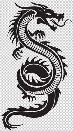 Chinese Dragon Drawing, Dragon Tattoo Drawing, Red Dragon Tattoo, Tribal Dragon Tattoos, Small Dragon Tattoos, Dragon Tattoo For Women, Chinese Dragon Tattoos, Dragon Tattoo Designs, Tattoo Drawings