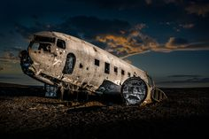 Best of 500px — Last remains by Tony Dudley