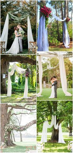Perfect 100+ Great Ideas of Beach Wedding Arches https://bridalore.com/2017/05/23/100-great-ideas-of-beach-wedding-arches/