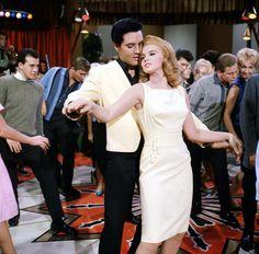 Ann-Margret & Elvis, Viva Las Vegas (1964)