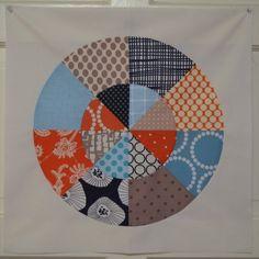 circle quilt blocks