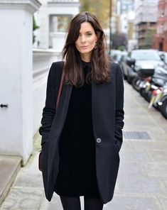 All Black Outfit Inspiration (10)