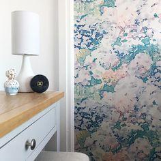 Luxury Wallcoverings and Print Design Print Design, Studio, Wallpaper, Interior, Beautiful, Instagram, Print Layout, Indoor, Studios
