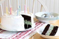 John's Favorite Ice Cream Cake — The Fountain Avenue Kitchen
