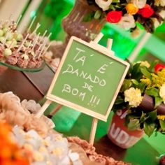 Inspire-se em detalhes de decoração para casamento junino