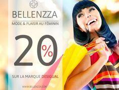 WWW.BELLENZZA.COM