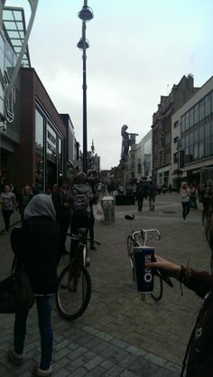 Such a good day in leeds with the fgts!:')