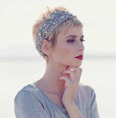 Short Haircuts for Girls 2014 – 2015
