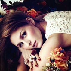 Olivia Palermo. Socialite. Fashion Icon.