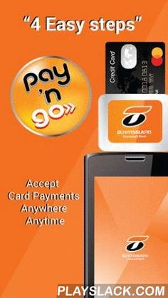 Thanachart Pay 'N Go  Android App - playslack.com , ANYONE CAN ACCEPT SECURE CARD PAYMENTS - Anytime, AnywhereTHANACHART Pay 'N Go makes shopping more convenient for your customers. With the latest development, mPOS (mobile Point of Sale) device convert your smartphone or table into a credit card machine. Your business can accept Visa and MasterCard credit and debit cards simply and securely, anytime, anywhere.Why Thanachart Pay 'N Go- Credit cards give your customers more purchasing power…