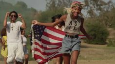 """Melodic Chaotic - Summer Fling ~ Burning Question: Should Willow Smith really be singing about a """"Summer Fling"""" at 12? """"What Willow is providing is a glimpse of our time,"""" Silverman posits. """"Many kids are growing up faster than is appropriate, and perhaps her video is a perfect chance for parents to talk to their children about this. """"Does this video represent the way their kids actually feel at that age? If so, maybe our problem isn't with Willow, but with society at large."""