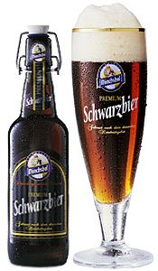 Monchshof Schwarzbier | Country German | Alcohol - 4,9%