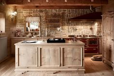 Trento Mountain View Chalet In Italy - Chalet della Corona - Chalet Rentals, Alpine Lodge, Mountain View, Italy, Hotel, Luxury, Wood, Kitchen, Random Stuff, Home Decor