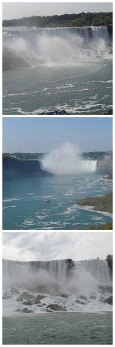 Niagara Falls #niagara #canada