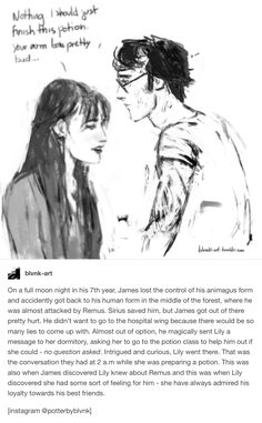 James and Lily part 3