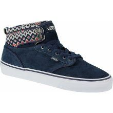 Vans Atwood Hi W mte navy/off white 14