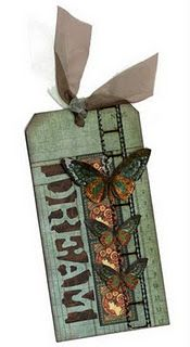 another tim holtz tag
