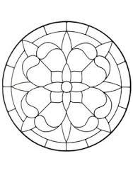 Image result for victorian stained glass designs
