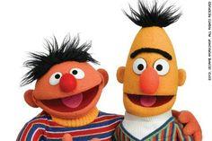 Erie & Bert