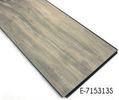 Wood Interlocking Vinyl Flooring Tile That Looks Like