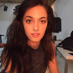 Image about model in Oriana Sabatini by daiana Camila Gallardo, Woman Crush, Fashion Models, Long Hair Styles, Lady, Image, Beautiful, Beauty, Friendship