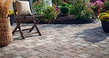 Home Depot-- Pavers and Step Stones Website.