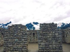 #southamericatravelcountdown PERU  NUMBER ONE:   This sums it up. Architecture and engineering that experts today still marvel over and debate about it. Located so high up in the mountains that the clouds are never far away and other mountains are at eye height. This is Machu Picchu   Machu Picchu Cuzco ---------------------------- . . . . . #womenwhoexplore  #girlslovetravel #Exploringtheglobe  #travelandlife  #traveltodaytv #trendytravels #viajera #viajaresvivir #quetalviajar…