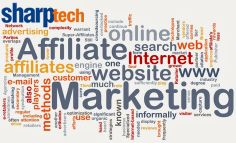 Sharptech is the leading Affiliate Marketing Company in Mumbai with effective techniques which helps our customers gains their product sales.