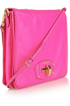 Incorporate PINK into your wardrobe for Breast Cancer Awareness Month!