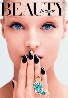 #design #nails #manicure #beauty