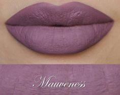 Secret Admirer Liquid Lipstick Matte Attack by BeautyBarBaby
