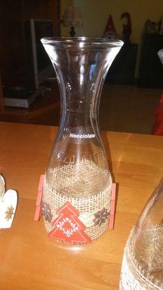 Bottiglia Natale 2