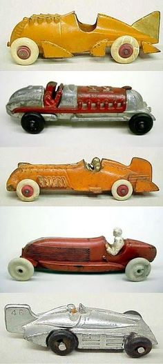 Antique toys in excellent condition are so cool! .@Jorge Cavalcante (JORGENCA)