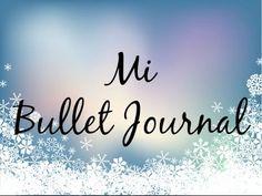 ¿Cómo organizo mi Bullet Journal? - YouTube