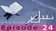 Namal Episode 24 Read Online