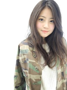 Beautiful Japanese Girl, The Most Beautiful Girl, Beautiful Asian Girls, Asian Model Girl, Beautiful Muslim Women, Cute Young Girl, Asian Hair, Foto Pose, Japan Girl