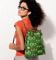 Nancy Zieman/McCalls 6579/easy-to-sew trio of bags/backpack | Nancy Zieman Blog
