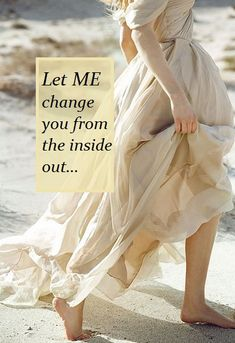 Put off the old, put on the new woman of faith. #faith #hope #positive #quotes #lovelife #lovelife