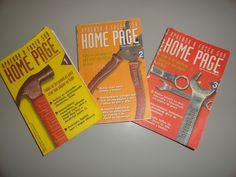 Meus primeiros books de aprendizado em HTML. Lá por volta de 1995