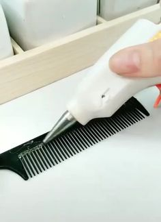 Diy doityourself hacks lifehacks tools lifetools gadgets easy lifehelper 100 uncommon uses for common household items Simple Life Hacks, Useful Life Hacks, Amazing Life Hacks, Sewing Hacks, Sewing Projects, Sewing Tips, Sewing Tutorials, Knitting Projects, Projects To Try