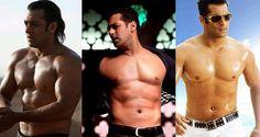 Bollywood marine khan got