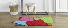 STUDIO 67 | Onlinestore for Design mats STUDIO 67 I high quality floor mats for your home Floor Mats, Kids Rugs, Shapes, Flooring, Interior, Furniture, Studio, Design, Home Decor