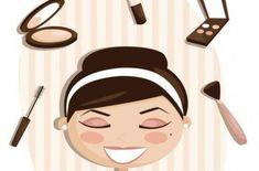 Makeup & Beauty Tips For Older Women - Beverly Ennis Hoyle #BeautyRoutineCalendar Beauty Routine Calendar, Beauty Routine Checklist, Beauty Routines, Diy Skin Care, Skin Care Tips, Beauty Hacks Eyelashes, Korean Makeup Tips, Korean Beauty, Coconut Oil Beauty