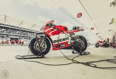 DUCATI COTA GP on Behance